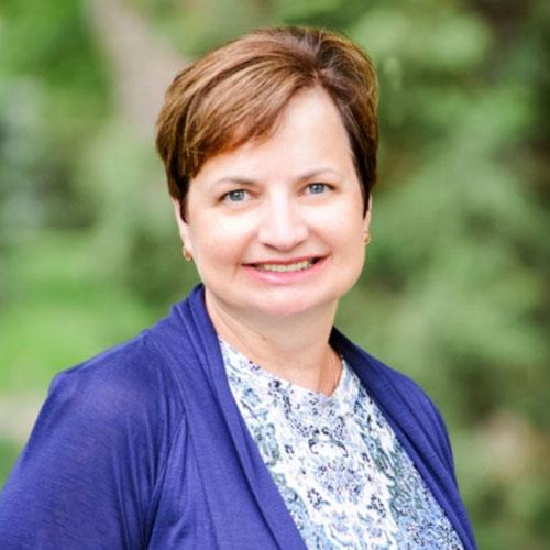 Julie Goodin